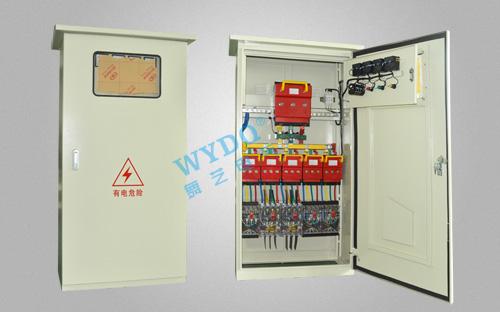 工地一级配电箱400a